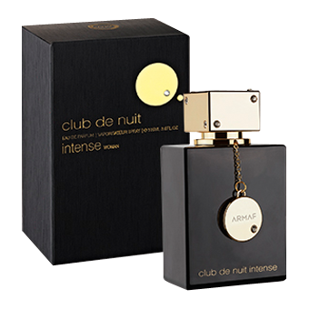 Club de Nuit Intense
