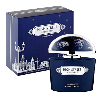 High Street Midnight