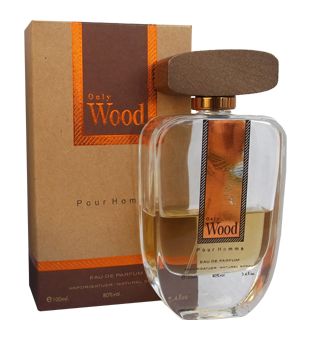 Only Wood pour Homme