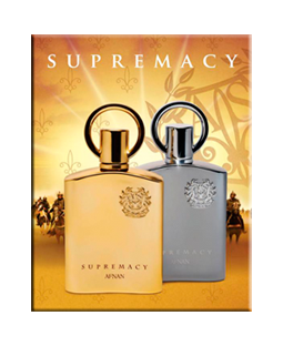 Supremacy (Gold)