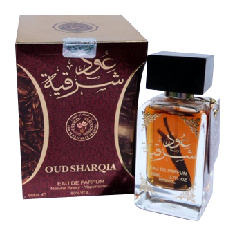 Oud Sharqia (Gold)